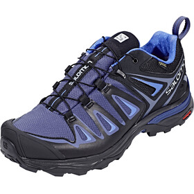 Salomon X Ultra 3 GTX Shoes Women purple/black